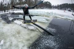 Вейкскейт и вейкбординг в Санкт-Петербурге