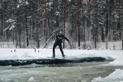 Ice Wake 2019