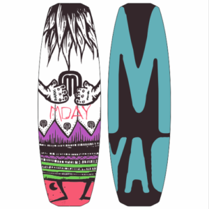 MDAY-wakeboard-red