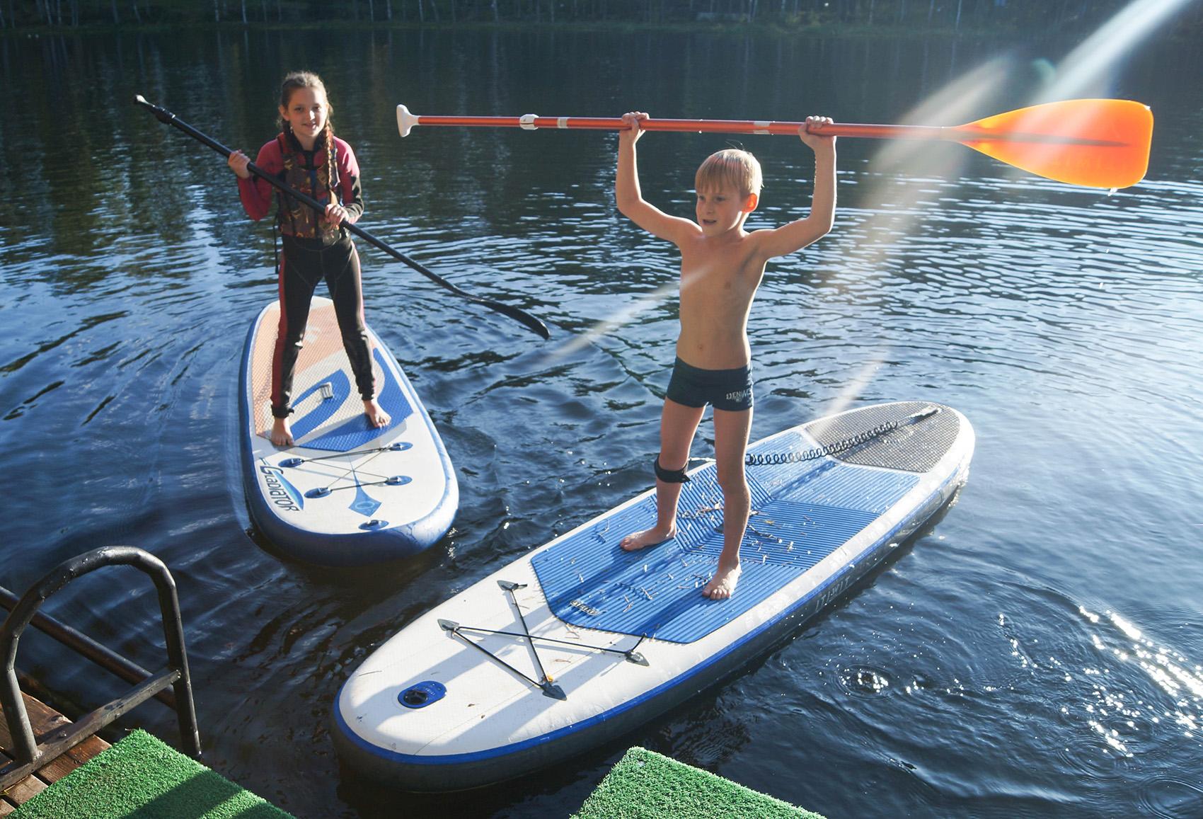 П'яні відпочивальники, плавці-екстримали та нерозважливі діти – прикарпатські рятувальники продовжують нести чергування біля водойм області